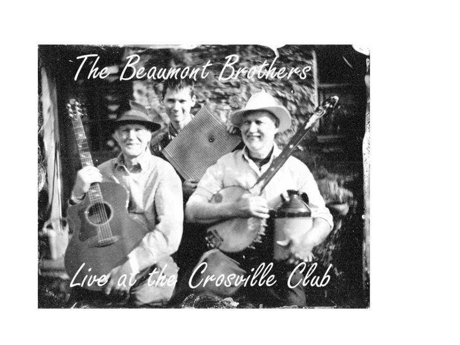 Beaumont Brothers - Live at the Crosville Club