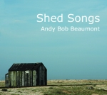 Shed Songs Front Cover